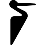 Somerton Yacht Club - Heron Logo