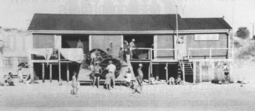 Somerton Yacht Club - History